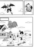 DBM U3 & U9: Una Tierra sin Goku : Chapitre 3 page 10