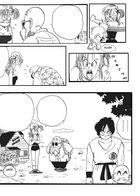DBM U3 & U9: Una Tierra sin Goku : Capítulo 3 página 12