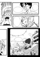 DBM U3 & U9: Una Tierra sin Goku : Chapitre 3 page 15