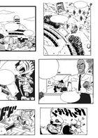 DBM U3 & U9: Una Tierra sin Goku : Chapter 3 page 18
