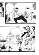 DBM U3 & U9: Una Tierra sin Goku : Chapitre 3 page 19