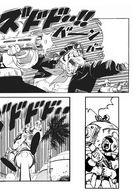 DBM U3 & U9: Una Tierra sin Goku : Capítulo 3 página 20