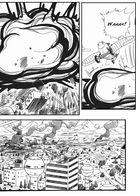 DBM U3 & U9: Una Tierra sin Goku : Capítulo 3 página 23