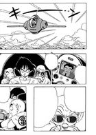 DBM U3 & U9: Una Tierra sin Goku : Chapitre 3 page 25