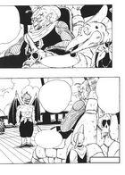 DBM U3 & U9: Una Tierra sin Goku : Chapitre 3 page 27