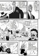 DBM U3 & U9: Una Tierra sin Goku : Capítulo 3 página 3