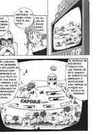DBM U3 & U9: Una Tierra sin Goku : Capítulo 3 página 14