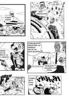 DBM U3 & U9: Una Tierra sin Goku : Capítulo 3 página 18