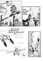 DBM U3 & U9: Una Tierra sin Goku : Capítulo 3 página 24