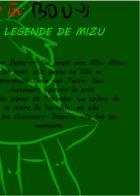 Neko No Shi  : Chapitre 4 page 1