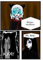 Neko No Shi  : Chapitre 4 page 12