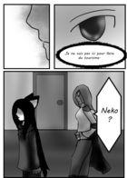 Neko No Shi  : Chapitre 4 page 19