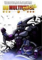 DBM U3 & U9: Una Tierra sin Goku : Capítulo 4 página 1