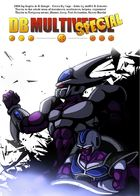 DBM U3 & U9: Una Tierra sin Goku : Chapitre 4 page 1
