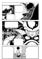 DBM U3 & U9: Una Tierra sin Goku : Chapitre 4 page 2