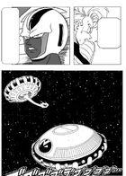 DBM U3 & U9: Una Tierra sin Goku : Chapitre 4 page 6