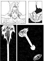 DBM U3 & U9: Una Tierra sin Goku : Chapitre 4 page 7