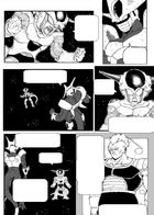 DBM U3 & U9: Una Tierra sin Goku : Chapitre 4 page 9