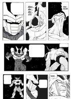 DBM U3 & U9: Una Tierra sin Goku : Chapitre 4 page 11