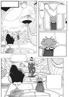 DBM U3 & U9: Una Tierra sin Goku : Chapitre 4 page 13
