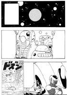 DBM U3 & U9: Una Tierra sin Goku : Chapitre 4 page 17