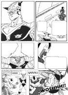 DBM U3 & U9: Una Tierra sin Goku : Chapitre 4 page 18