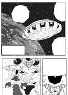 DBM U3 & U9: Una Tierra sin Goku : Chapitre 4 page 20