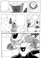 DBM U3 & U9: Una Tierra sin Goku : Chapitre 4 page 21