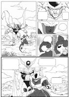 DBM U3 & U9: Una Tierra sin Goku : Chapitre 4 page 23