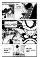 DBM U3 & U9: Una Tierra sin Goku : Capítulo 4 página 2
