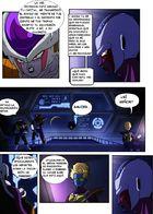 DBM U3 & U9: Una Tierra sin Goku : Capítulo 4 página 5