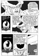 DBM U3 & U9: Una Tierra sin Goku : Capítulo 4 página 16