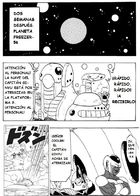DBM U3 & U9: Una Tierra sin Goku : Capítulo 4 página 17
