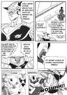 DBM U3 & U9: Una Tierra sin Goku : Capítulo 4 página 18