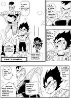 DBM U3 & U9: Una Tierra sin Goku : Capítulo 4 página 19