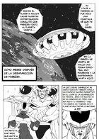 DBM U3 & U9: Una Tierra sin Goku : Capítulo 4 página 20