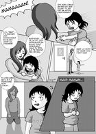 As red as your name : Chapitre 1 page 1