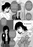 As red as your name : Chapitre 1 page 3