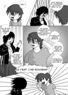 As red as your name : Chapitre 1 page 5