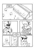 Technogamme : Chapitre 6 page 11