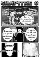 Wouestopolis : Chapitre 8 page 1