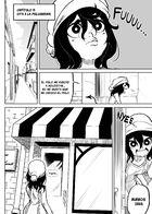 Daily Life of Sefora : Capítulo 9 página 1