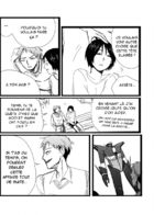 Si j'avais... : Chapitre 4 page 20