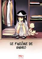 Le fantôme de Nanako : Chapitre 1 page 1