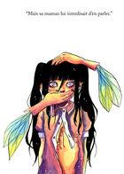 Le fantôme de Nanako : Chapitre 1 page 8