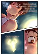 Divine Hearts : Chapitre 2 page 3