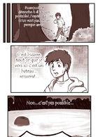 Divine Hearts : Chapitre 2 page 4