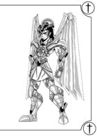 Saint Seiya : Drake Chapter : チャプター 10 ページ 16
