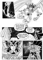 Saint Seiya : Drake Chapter : Chapitre 10 page 11