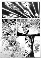 Saint Seiya : Drake Chapter : Chapitre 10 page 13